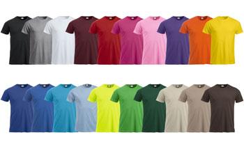 559233e9270 T-Shirt Med Tryk - Design Din Egen T-Shirt | Lasertryk A/S