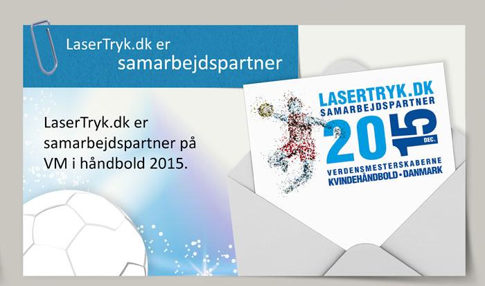 LaserTryk.dk er samarbejdspartner